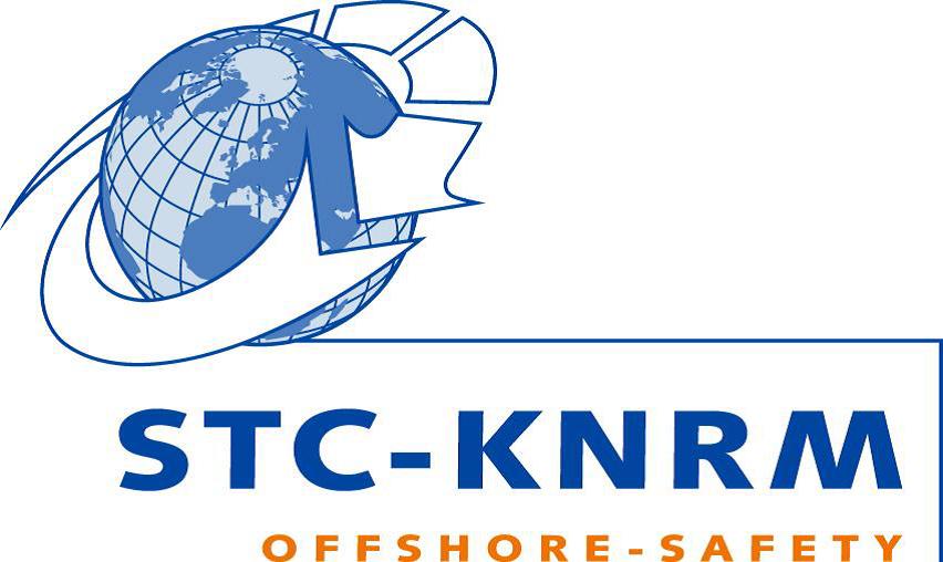 STC-KNRM logo