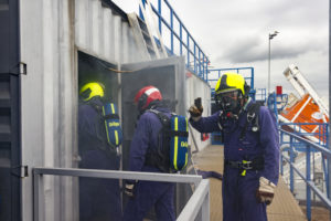 Succesvolle Safety Experience